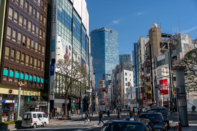 2020/02/12 久しぶりの渋谷_b0171364_20264414.jpg