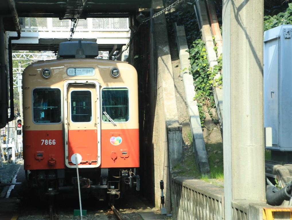 阪神電車 赤胴車のある風景_d0202264_10452329.jpg