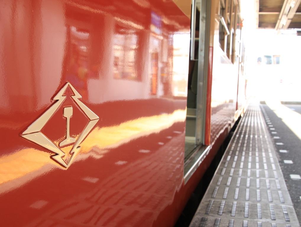 阪神電車 赤胴車のある風景_d0202264_10455588.jpg