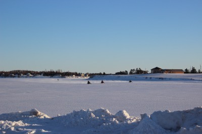 冬のNorth Rustico_c0353373_22522249.jpg