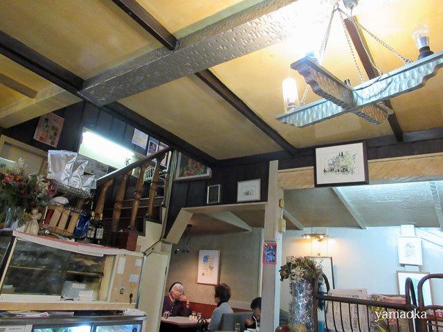 ロージナの珈琲はとびきり美味かった。_f0071480_17425951.jpg