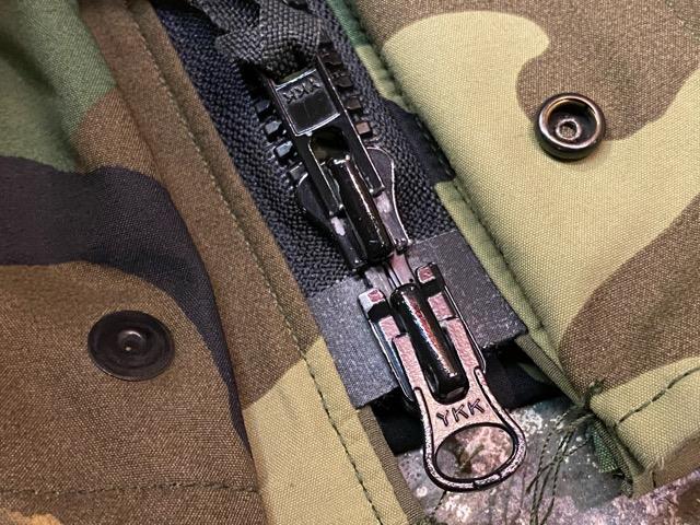 2月15日(土)マグネッツ大阪店スーペリア入荷!!#1 U.S.Military Part1編! GENⅠ ECWCS L6 & GENⅢ L3,L2、APFU!!_c0078587_1327342.jpg