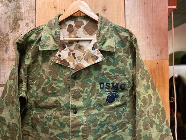 2月15日(土)マグネッツ大阪店スーペリア入荷!!#2 U.S.Military Part2編! U.S.MarineCorps & Army!!_c0078587_15324983.jpg
