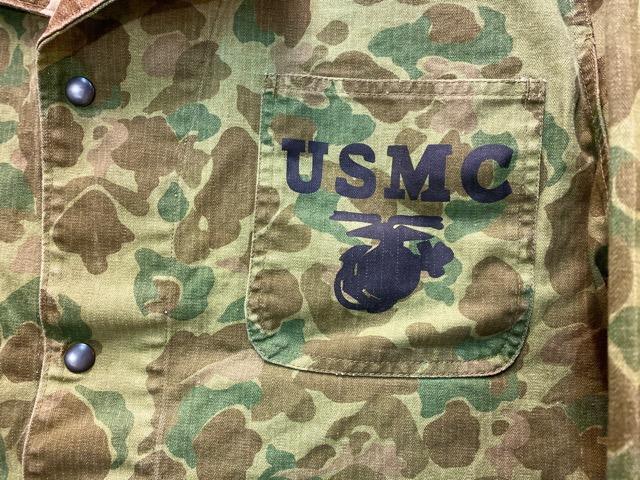 2月15日(土)マグネッツ大阪店スーペリア入荷!!#2 U.S.Military Part2編! U.S.MarineCorps & Army!!_c0078587_15333771.jpg