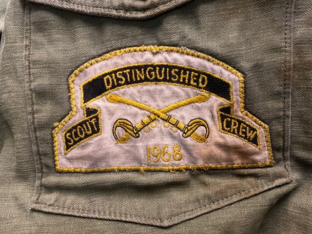 2月15日(土)マグネッツ大阪店スーペリア入荷!!#2 U.S.Military Part2編! U.S.MarineCorps & Army!!_c0078587_1717687.jpg
