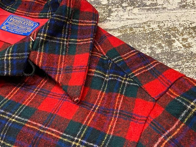 2月15日(土)マグネッツ大阪店スーペリア入荷!!#3 トラッド編! Pendleton & Sweater、Hat!!_c0078587_1855666.jpg