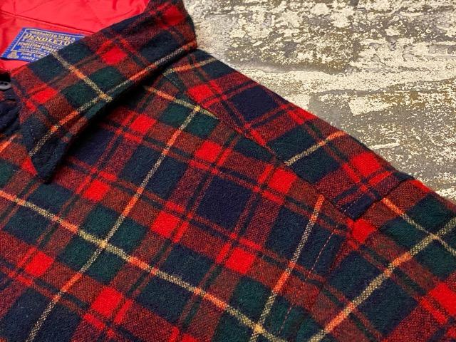 2月15日(土)マグネッツ大阪店スーペリア入荷!!#3 トラッド編! Pendleton & Sweater、Hat!!_c0078587_18592631.jpg