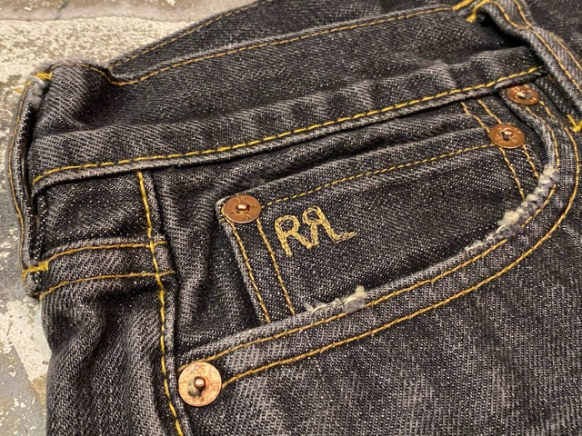 2月15日(土)マグネッツ大阪店スーペリア入荷!!#5 RalphLauren & CottonKnit編! TankersType & A-1 Type、BlackWatch、RRL!!_c0078587_2011333.jpg