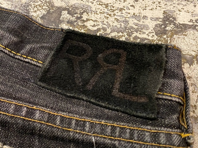 2月15日(土)マグネッツ大阪店スーペリア入荷!!#5 RalphLauren & CottonKnit編! TankersType & A-1 Type、BlackWatch、RRL!!_c0078587_20115093.jpg