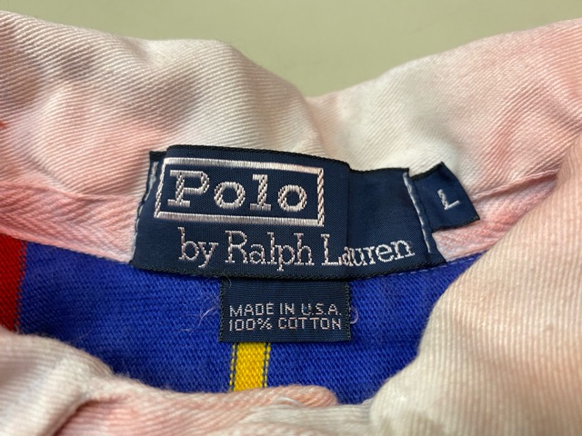 2月15日(土)マグネッツ大阪店スーペリア入荷!!#5 RalphLauren & CottonKnit編! TankersType & A-1 Type、BlackWatch、RRL!!_c0078587_20123196.jpg