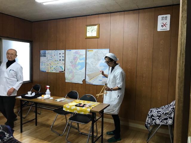 「磯子風月堂の 和菓子教室」 と「私のこと」_e0092594_17455838.jpg