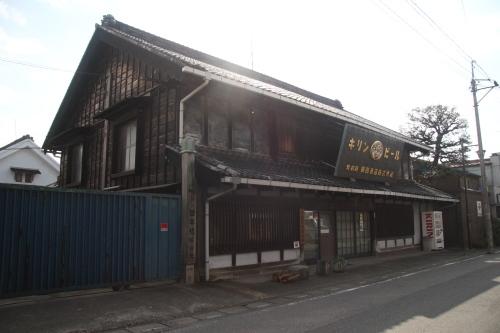 日本橋 本醸造[横田酒造]_f0138598_21004894.jpg