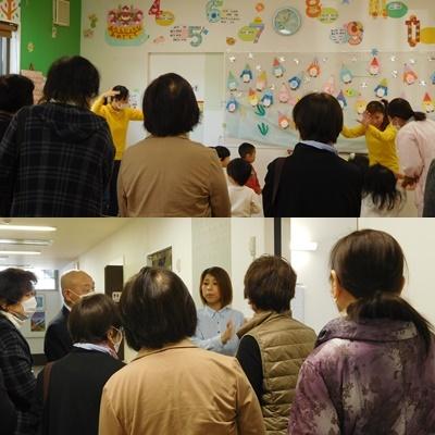 池田町ボランティア連絡協議会の皆様にお越しいただきました_e0138299_14122556.jpg