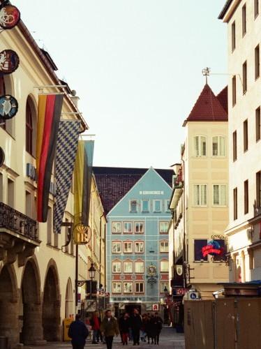 ヨーロッパの美術館だけを巡る旅③ドイツ(ミュンヘン)_b0378101_00403096.jpg