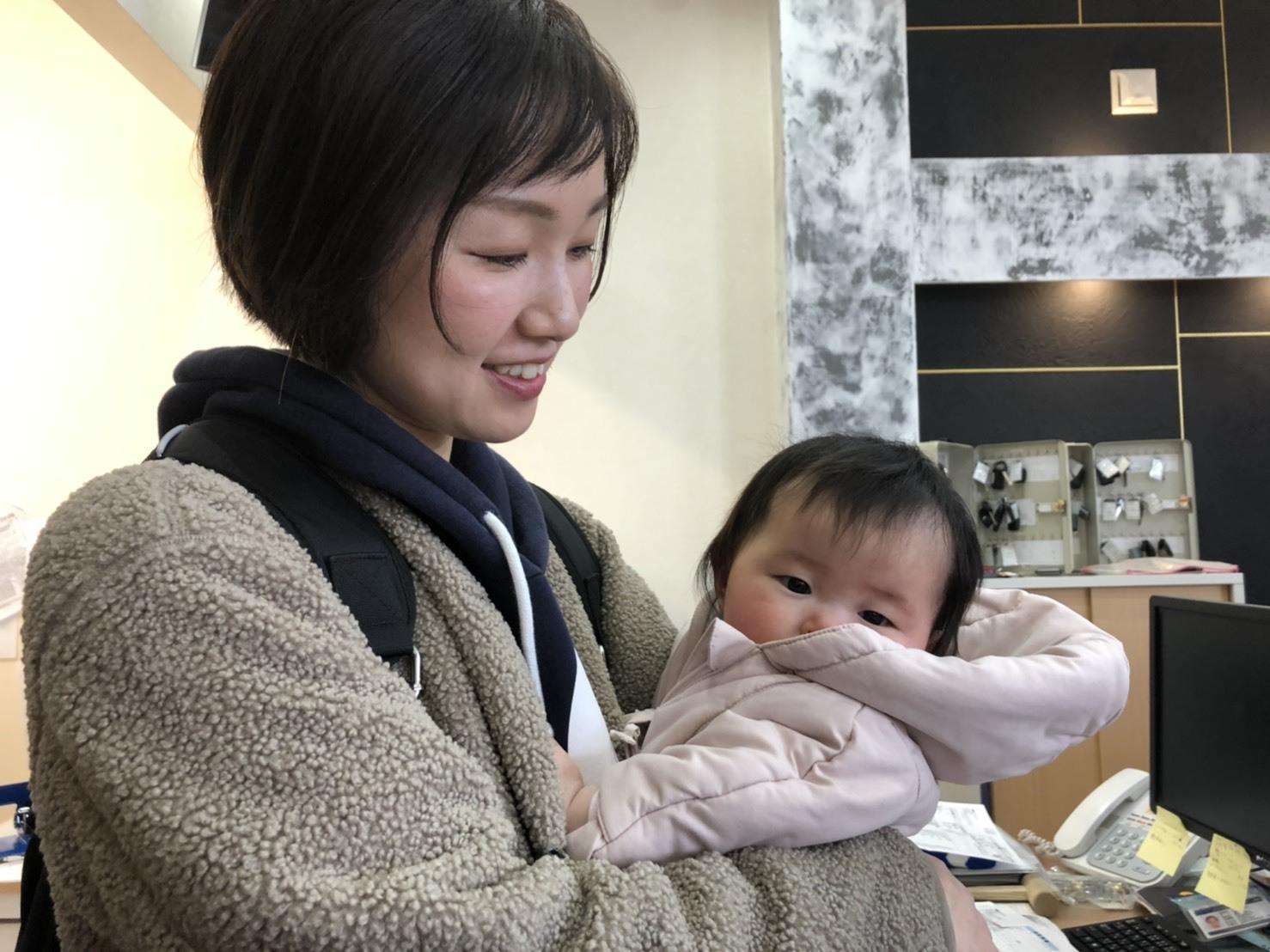 2月13日(木)本店ブログ☆ GMCユーコンデナリ XL あります!! ランクル ハマー アルファード_b0127002_17453831.jpg