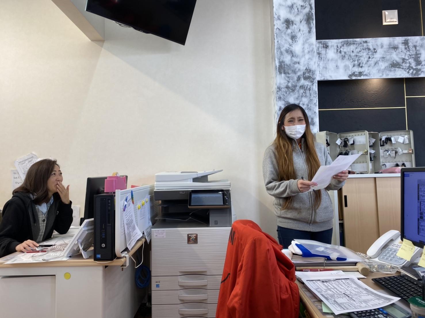 2月13日(木)本店ブログ☆ GMCユーコンデナリ XL あります!! ランクル ハマー アルファード_b0127002_17512604.jpg