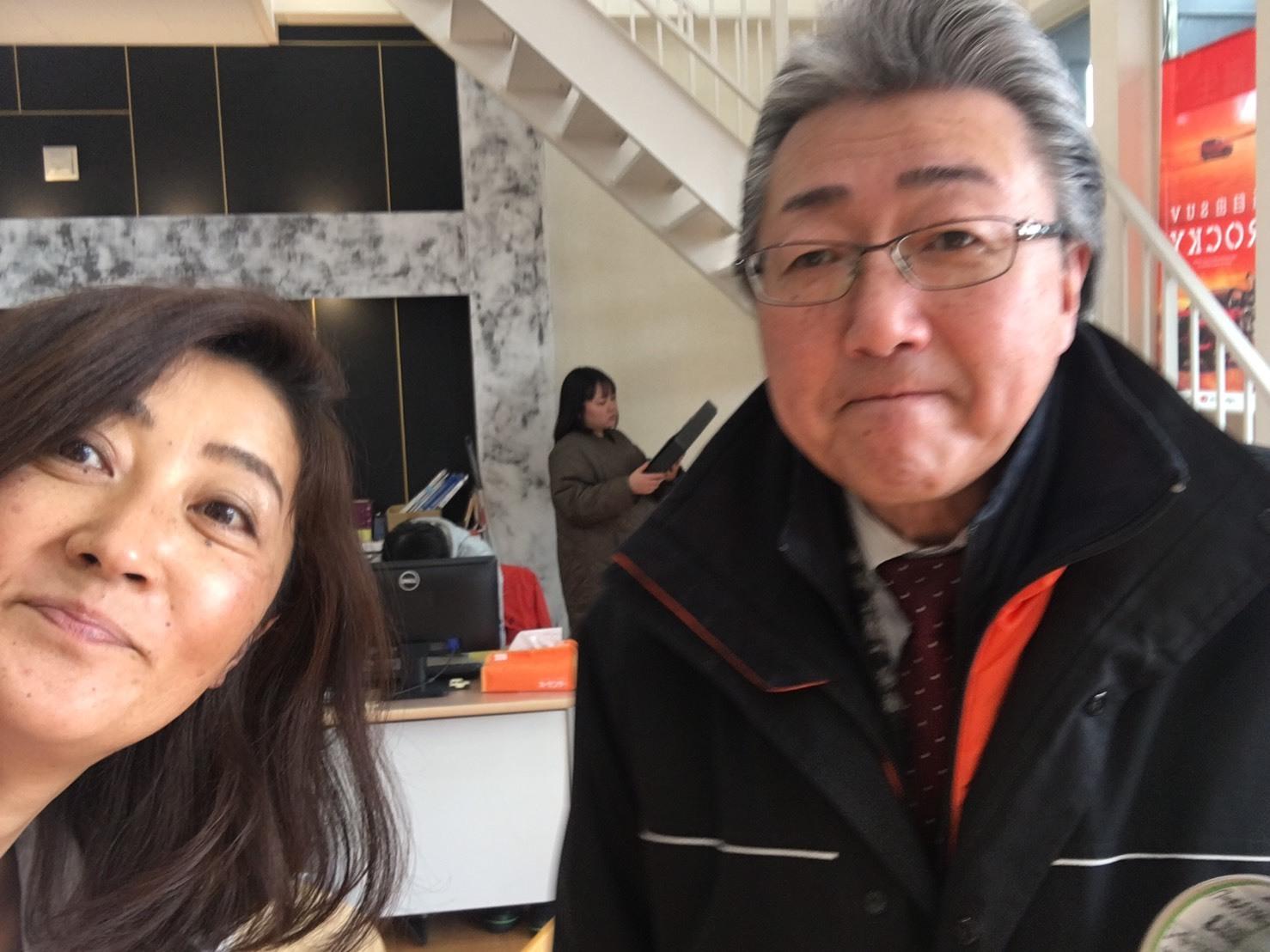 2月13日(木)本店ブログ☆ GMCユーコンデナリ XL あります!! ランクル ハマー アルファード_b0127002_17581194.jpg