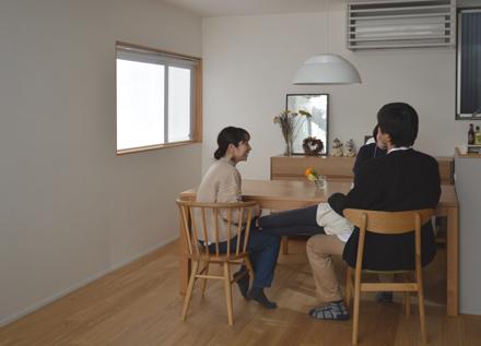 取材&撮影で狛江S邸へ_b0183404_10175419.jpg