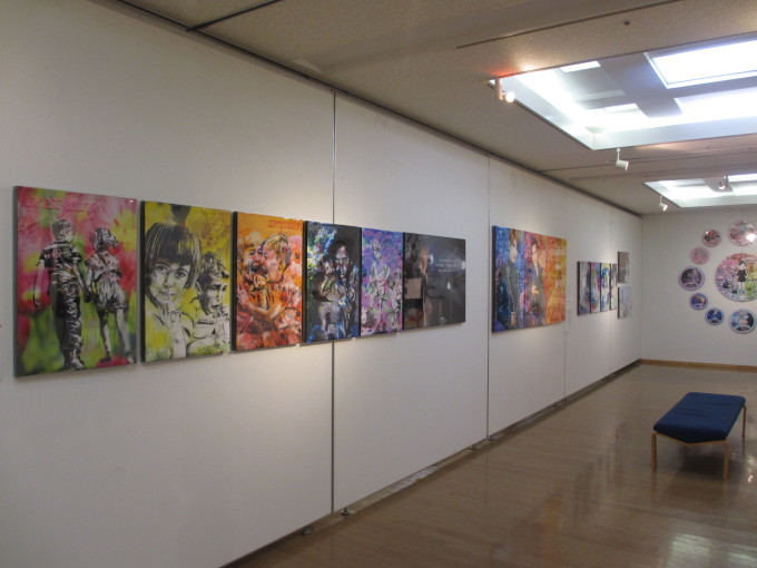 姫路工業高校デザイン科 作品展_d0077106_16050606.jpg