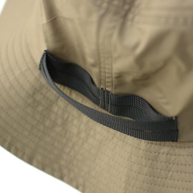 halo.commodity [ハロ コモディティ] Pollen Banner Hat [h201-401] ポーレン バナー ハット ・MEN\'S / LADY\'S_f0051306_16192206.jpg