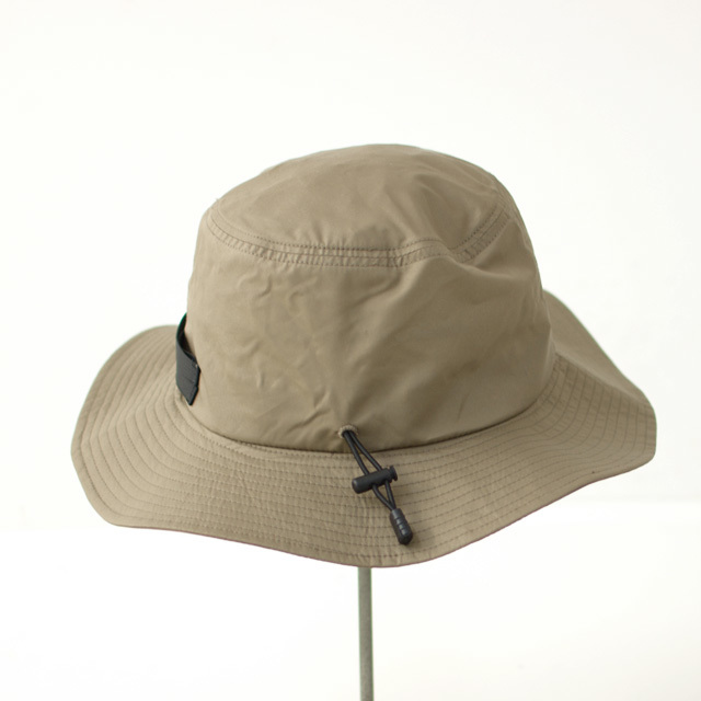 halo.commodity [ハロ コモディティ] Pollen Banner Hat [h201-401] ポーレン バナー ハット ・MEN\'S / LADY\'S_f0051306_16192214.jpg