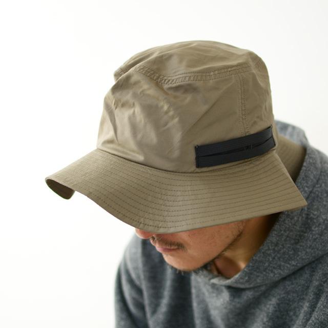 halo.commodity [ハロ コモディティ] Pollen Banner Hat [h201-401] ポーレン バナー ハット ・MEN\'S / LADY\'S_f0051306_16192234.jpg