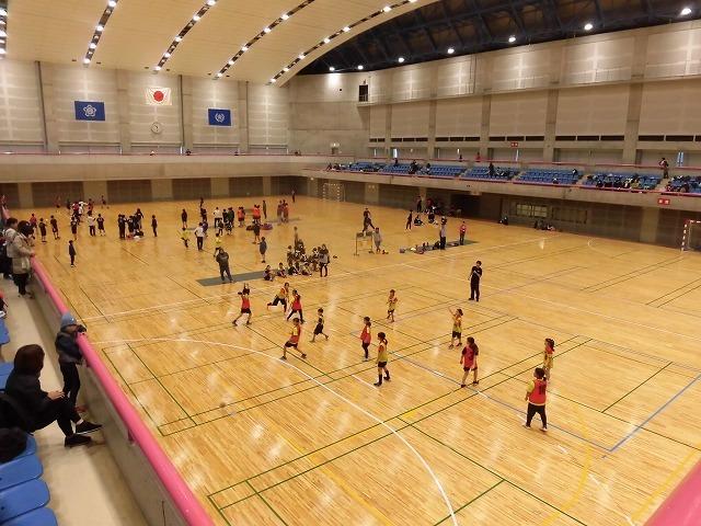 「ハンドボール尽くし」 小中学生、高校1年生、そして選抜大会につながる高校東海大会_f0141310_06562097.jpg