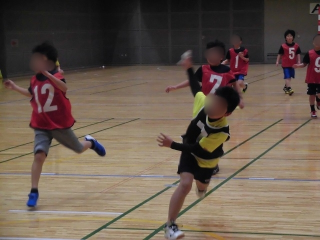 「ハンドボール尽くし」 小中学生、高校1年生、そして選抜大会につながる高校東海大会_f0141310_06565630.jpg