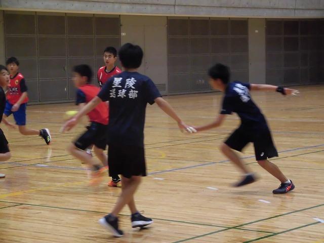 「ハンドボール尽くし」 小中学生、高校1年生、そして選抜大会につながる高校東海大会_f0141310_06572322.jpg