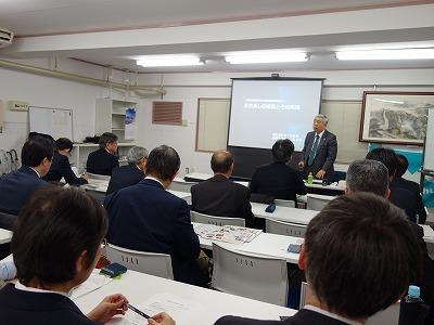 人を大切にする経営研究会にて社長の二宮が講演いたしました_d0358411_10190678.jpg