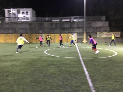 UNO 2/10(月) at UNOフットボールファーム_a0059812_17400564.jpg