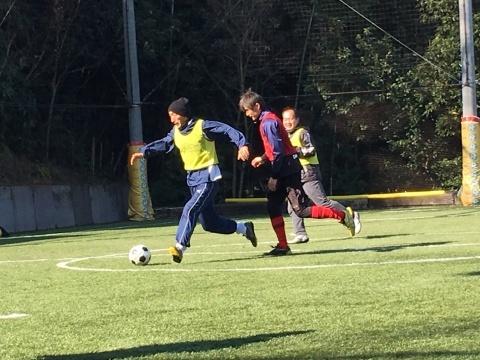 ゆるUNO 2/11(火・祝) at UNOフットボールファーム_a0059812_17573048.jpg