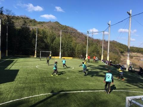 ゆるUNO 2/11(火・祝) at UNOフットボールファーム_a0059812_17573812.jpg