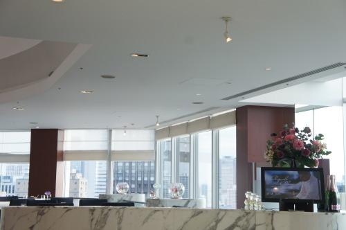 【ブリーズヴェール/ザ・プリンス・パークタワー東京】_f0215714_16484116.jpg