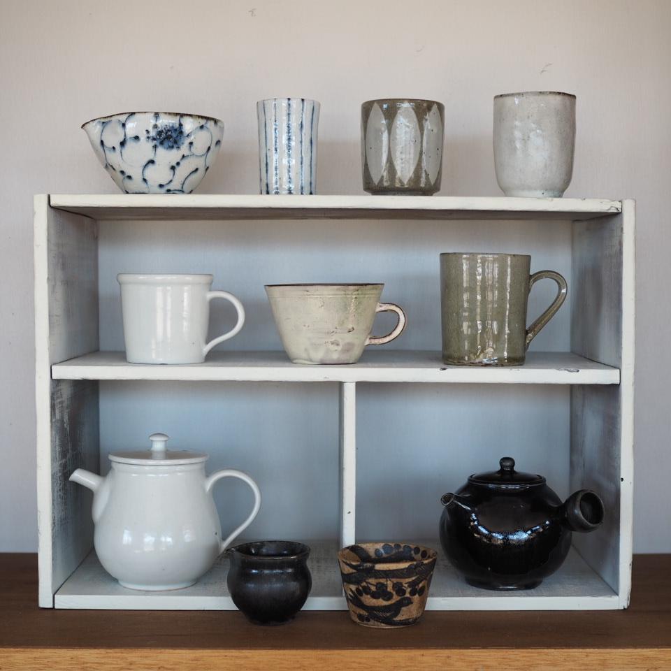 珈琲と緑茶を_b0206421_18200300.jpg