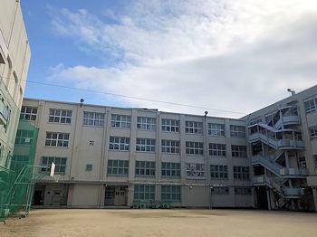 母校 工芸高校再訪_e0103024_18200780.jpg