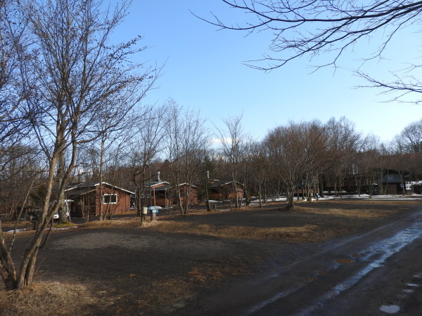 今週末の天気と気温(2020年2月13日)雪少ないですが、あたたかく過ごしやすいです_b0174425_20574334.jpg