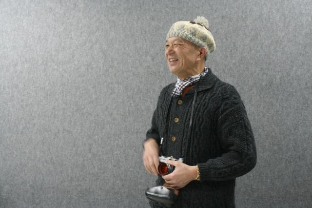 第24回 好きやねん大阪カメラ倶楽部 例会報告 今月のテーマ 二眼レフ_d0138130_19404997.jpg