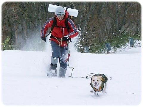 雪遊びの想い出_d0140133_13491343.jpg