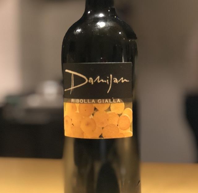 本日のグラスワイン&もろもろ_a0114049_13433037.jpg