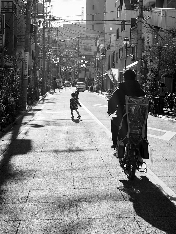 Hello from Tokyo 117 根津食べ歩き_a0003650_22491444.jpg