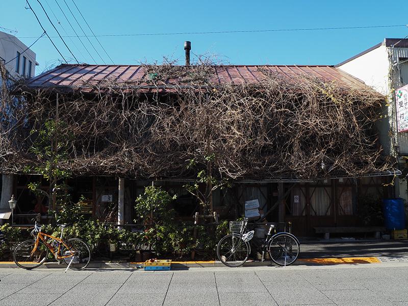 Hello from Tokyo 117 根津食べ歩き_a0003650_22515611.jpg