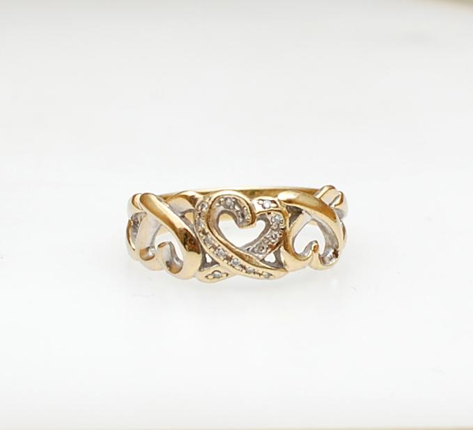 お持ちのリングにダイヤをプラス_c0346851_14574851.jpg