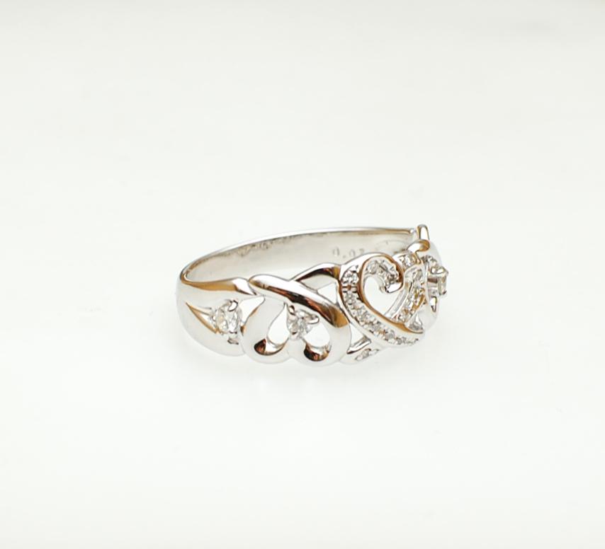 お持ちのリングにダイヤをプラス_c0346851_15265876.jpg