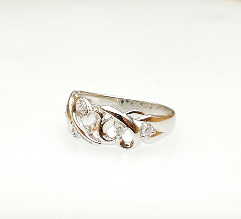 お持ちのリングにダイヤをプラス_c0346851_15271684.jpg