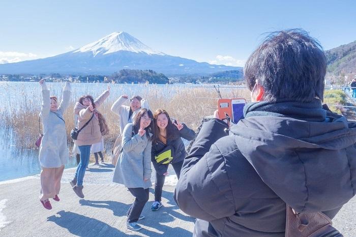 美しい富士の麓へ、宿泊研修に行きました!_f0041153_13250124.jpg