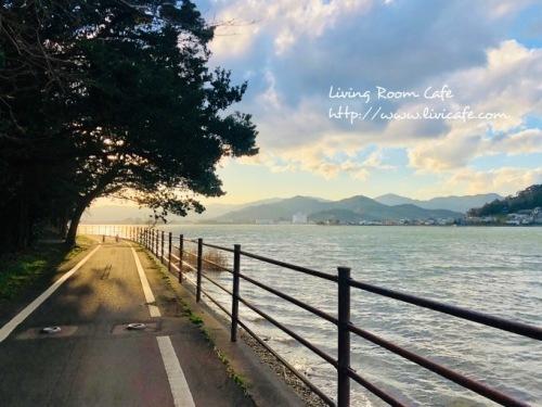 奥浜名湖便り 湖畔ウォーキング_e0040957_16244824.jpeg