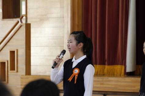 南小学校合唱部が第37回定期演奏会を開催_f0237658_18560645.jpg