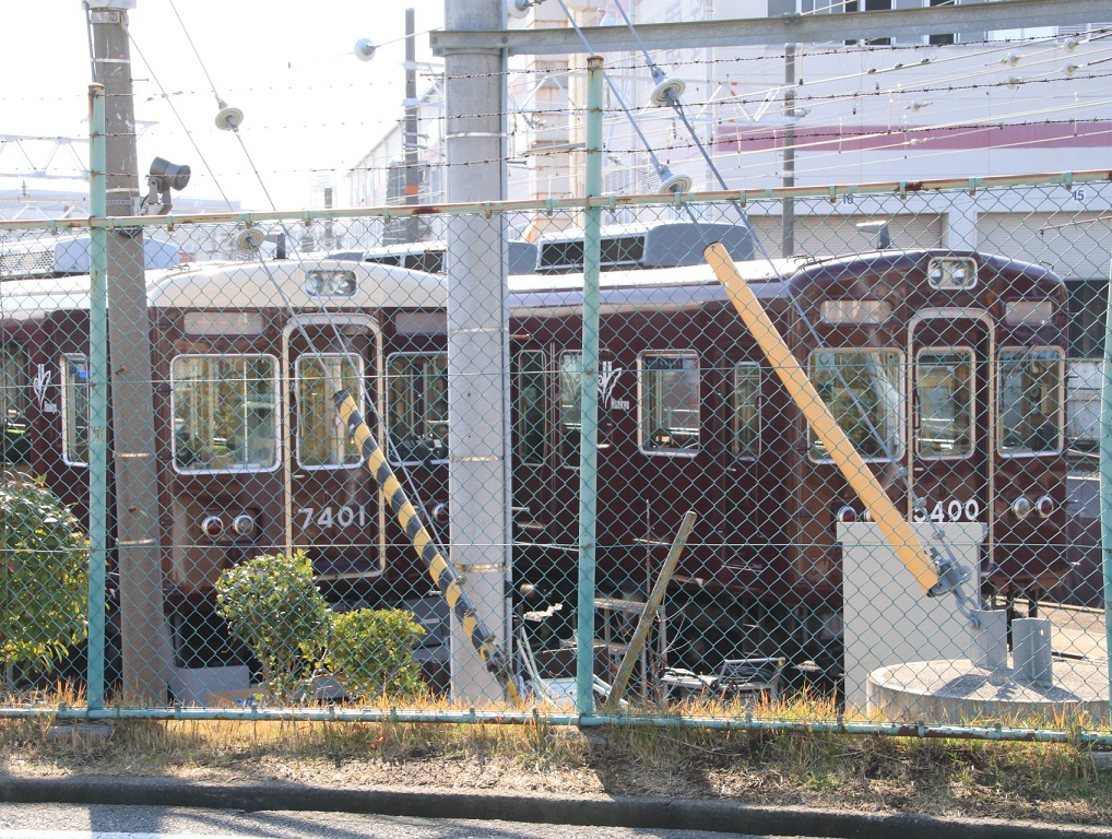 阪急正雀みたまま_d0202264_18271911.jpg