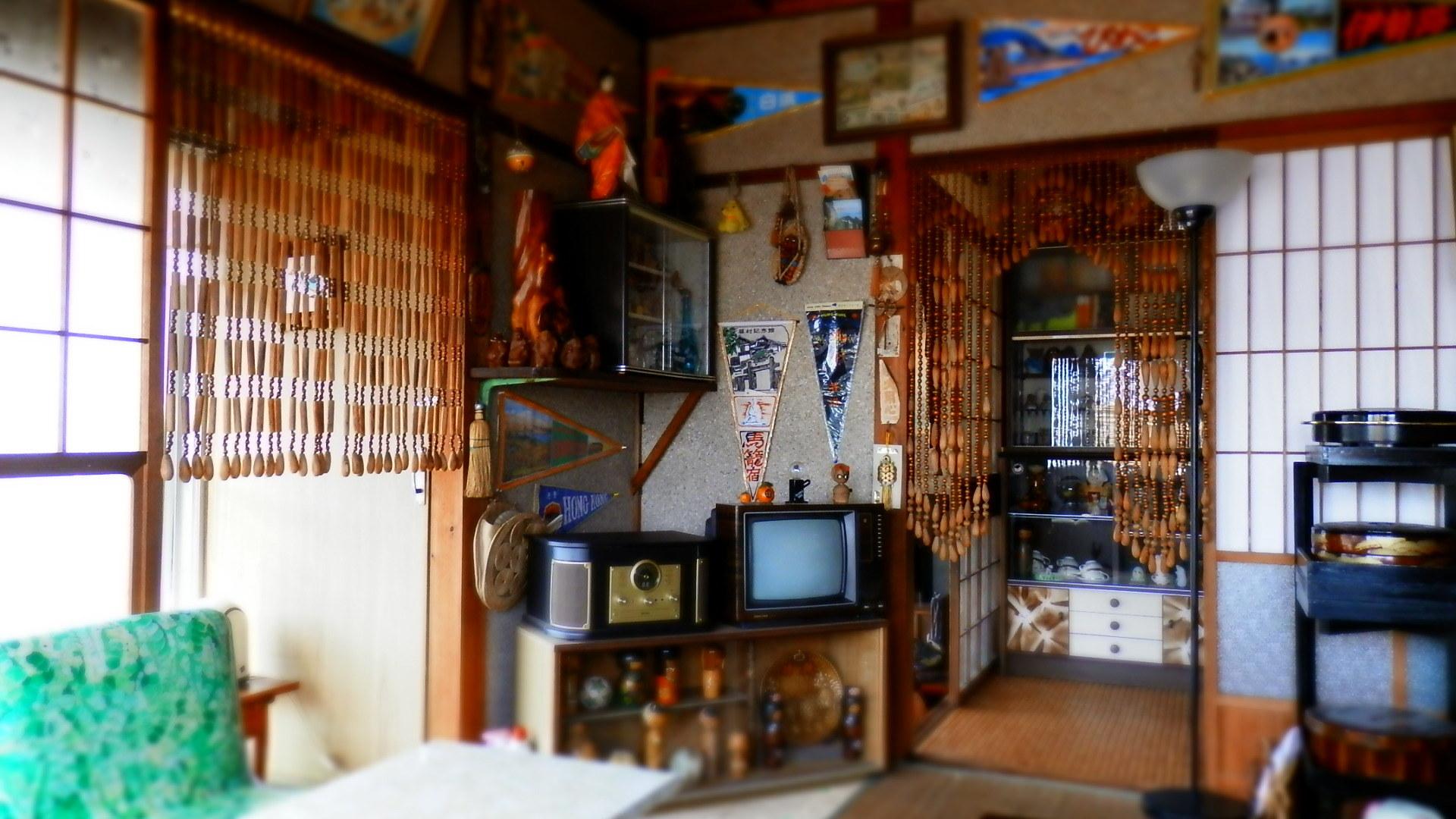 古民家再生、昭和レトロに。_b0362866_12362815.jpg